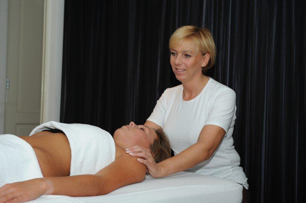 Klassieke massage-EnerSense