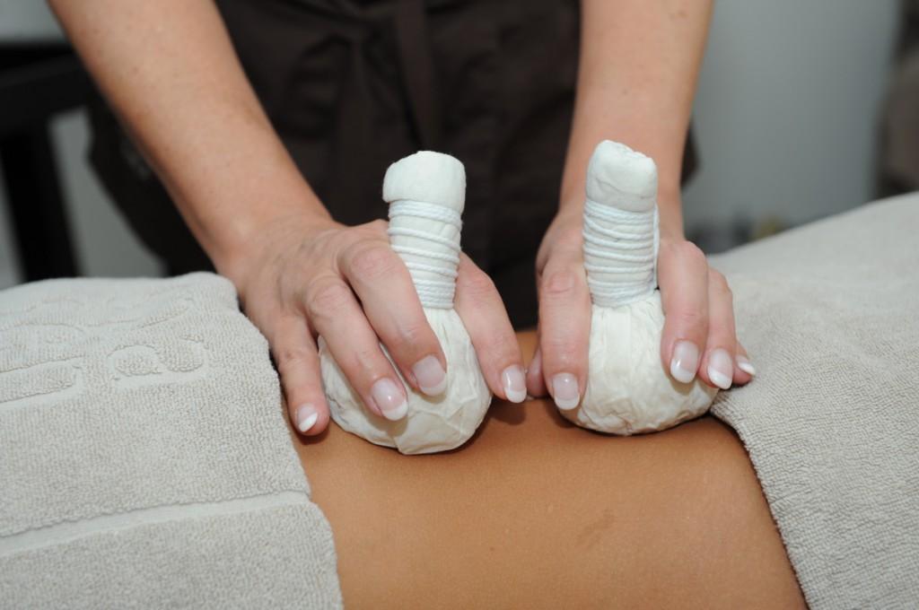 Oosterse Massage-EnerSense
