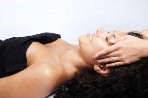 warmwaterkussen massage-Enersense
