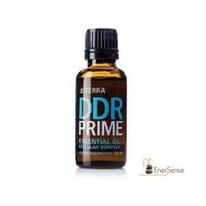 DDR Prime DoTERRA EnerSense