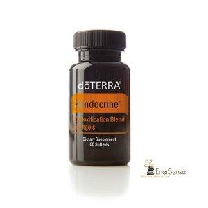 Zendocrine Complex DoTERRA EnerSense